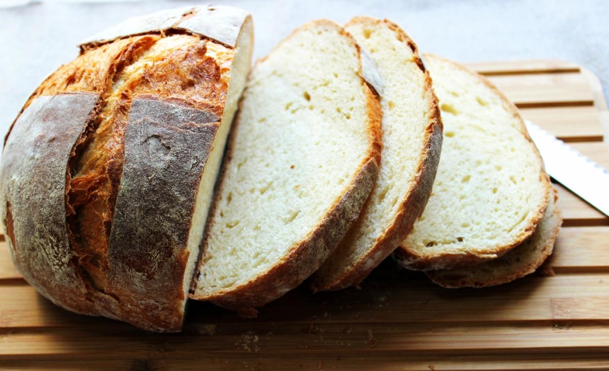 Sonntagsbrot (Sunday Bread)